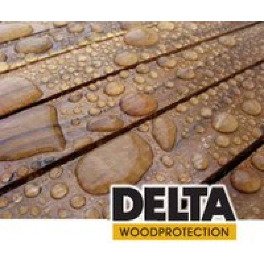 Woodprotection