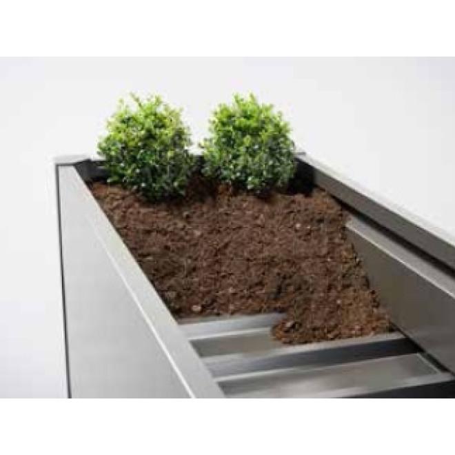 biohort pflanzbeet belvedere. Black Bedroom Furniture Sets. Home Design Ideas